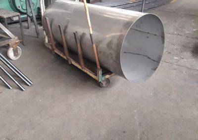 1 de planchas metalurgica munchen