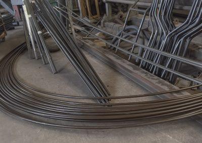 1 de tubos metalurgica munchen