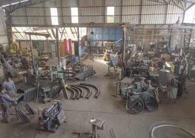 1 maestranza metalurgica munchen