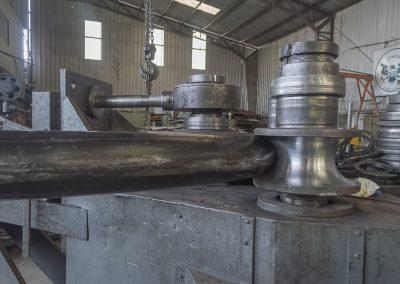 2 de cañerias metalurgica munchen