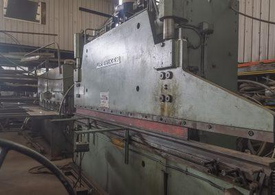 2 de planchas metalurgica munchen