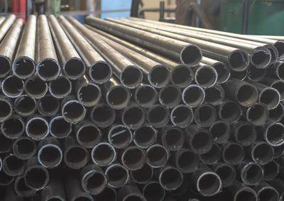 2 de tubos metalurgica munchen